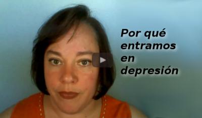 Por que entramos en depresión - Thais Santoro