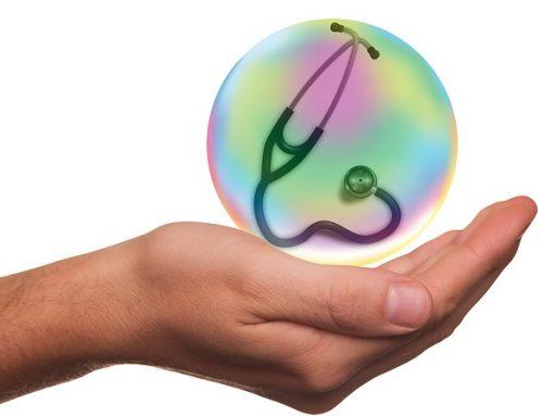 La transformación de la medicina